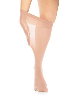 Glamory Fit 50 Microfiber Knee High Socks