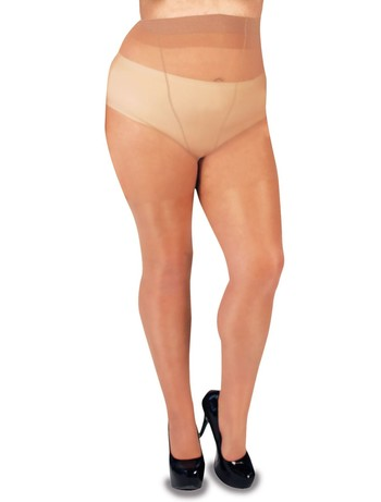 Glamory Supersize 20 tights teint