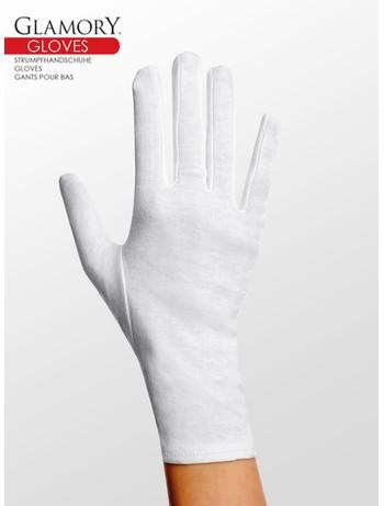 Glamory Plain Cotton Gloves