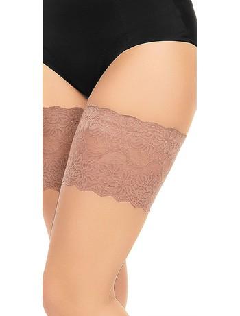 Glamory Anti-Chaffing thigh bands make-up