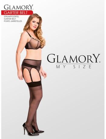 Glamory Garter Belt