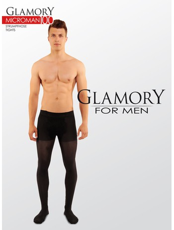Glamory for Men Microman 100 Tights