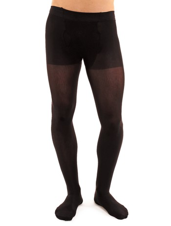 Glamory for Men Microman 100 Tights black