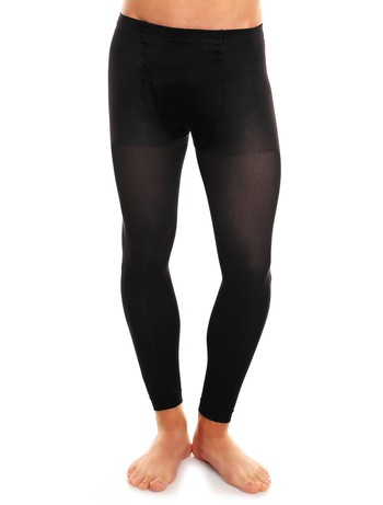 Glamory  for Men Thermoman 100 Leggings black