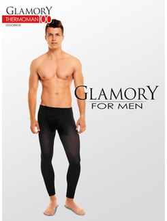 Glamory  for Men Thermoman 100 Leggings