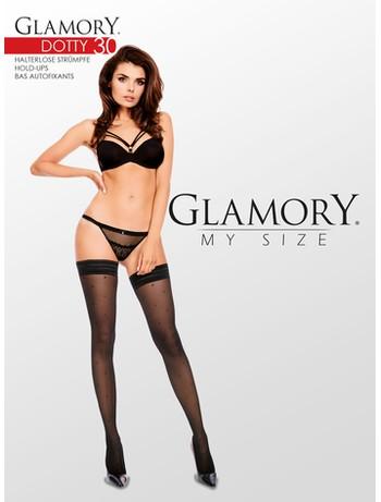 Glamory Dotty 30 hold-ups