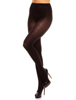 Glamory My Size Marea 70 Plus Size Tights