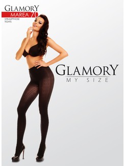 Glamory Marea 70 Plus Size Tights