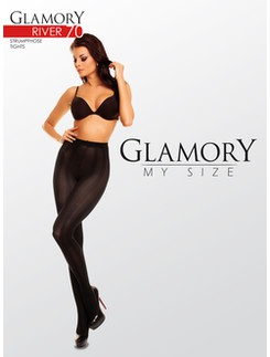 Glamory River 70 Tights