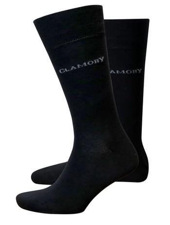 Glamory Freedom Box 3 pairs cotton men socks
