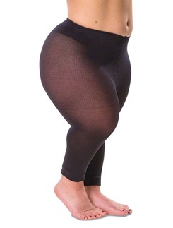 Glamory Short 80 leggings