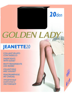 Golden Lady Jeanette 20 Tights