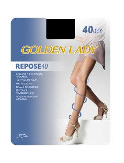 Golden Lady Repose 40 Light Compression Tights