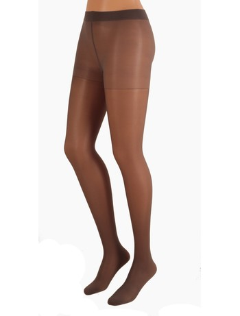 Golden Lady Repose 40 support tights fumo