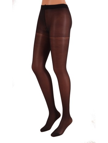 Golden Lady Repose 40 support tights black