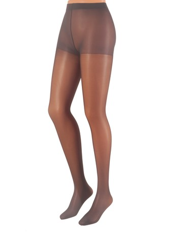 Golden Lady Ciao 20 Tights blu