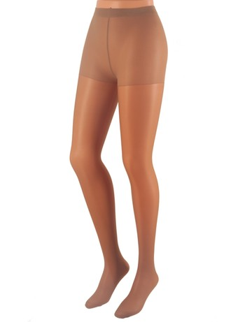 Golden Lady Ciao 20 Tights castoro
