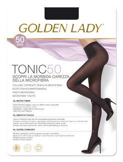 Golden Lady Tonic 50 pantyhose