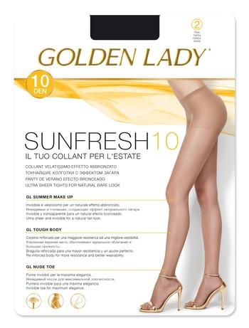 Golden Lady Sunfresh 10 Tights