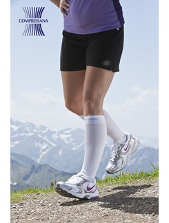 Compressana Sport Support Knee-Highs