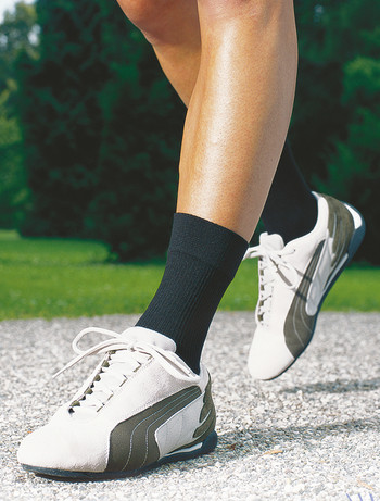 Compressana Active Bandage Socks black