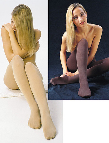 Compressana Microcotton Support Pantyhose