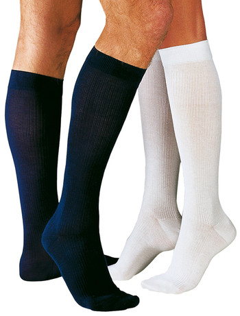 Compressana Twist Support Knee High Socks
