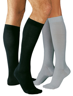 Compressana X-Static Medium Compression Knee High Socks