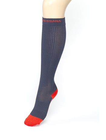 Compressana Sport Strong Compression Knee High Socks nightblue