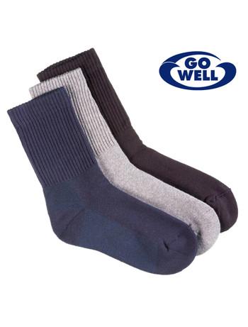 Compressana Go Well Med Multi-Function Socks