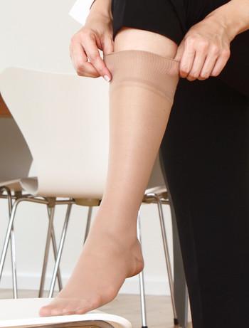 Compressana Calypso 70 Medium Compress Knee High Socks