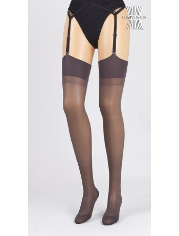 Compressana Calypso 70 Suspender Stocking romance