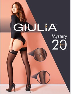 Giulia Mystery 20