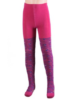 Hudson Flashy Stars Children's Tights