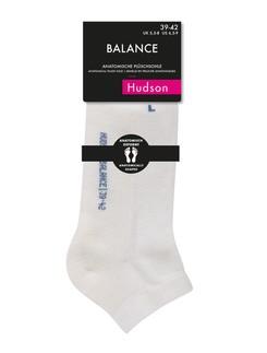 Hudson Balance Sneaker Socks for Men