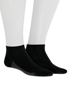 Hudson Relax Cotton Dry Men's Sneaker Socks