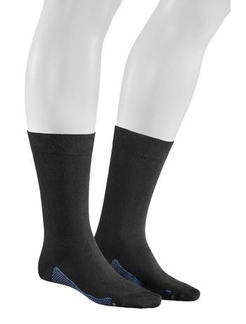Hudson Relax Dry Cotton  Socks for Men cobalt