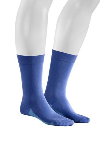 Hudson Relax Dry Cotton  Socks for Men leafy