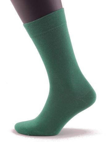 Hudson Relax Dry Cotton  Socks for Men green-glass