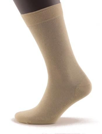 Hudson Relax Dry Cotton  Socks for Men sisal