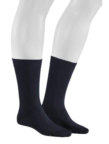Hudson Relax Dry Cotton  Socks for Men marine