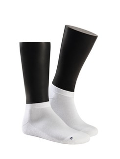 Hudson Air Plush Sneaker Socks with Plush Sole Men