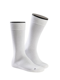 Hudson Air Plush Socks with Plush Sole Men