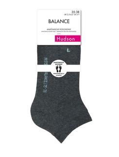 Hudson Balance Sneaker Socks