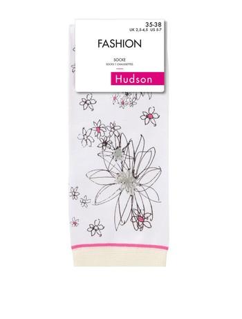 Hudson Flowers For You Socks
