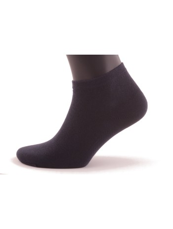 Hudson Relax Cotton Dry Women's Sneaker Socks marine