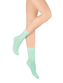 Hudson Air Plush Socks with Plush Sole
