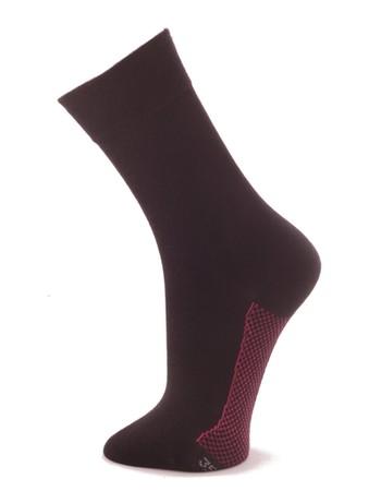Hudson Relax Cotton Dry socks lipstick