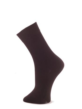 Hudson Relax Cotton Dry socks black