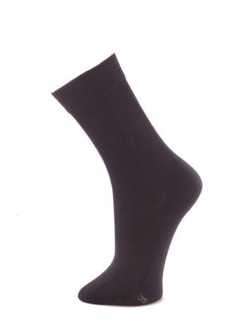 Hudson Relax Cotton Dry socks marine